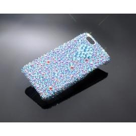 Diamond Flower Bling Swarovski Crystal Phone Cases..