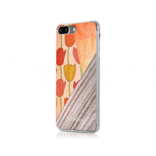 Tulip Bling Swarovski Crystal Phone Cases