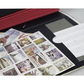 DIY Fuji Photo Book Album for Fujifilm Instax Mini Films - Paris