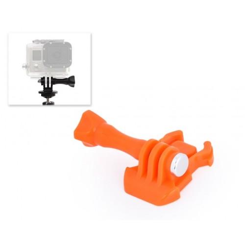GoPro Quick Release Buckle Mount w/Thumb Screw