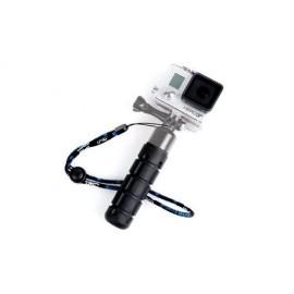 GoPro Lightweight Compact Grenade Hand Grip for He..