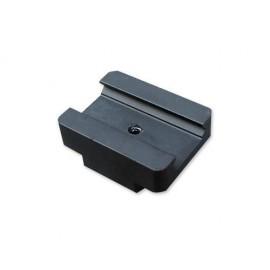 GoPro Mini Aluminum Rail Mount for All Hero Camera..
