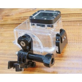 GoPro Mount Adapter for AEE/TCL/JVC/SONY AS100/AS3..