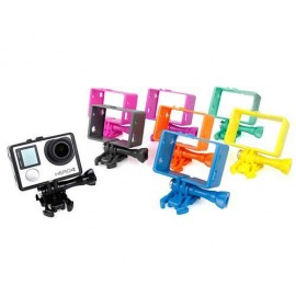 GoPro Bacpac Extension Edition Frame for Hero 3/3+..