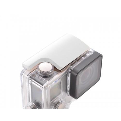 GoPro Aluminum Snap Latch Waterproof Housing Lock for Hero 3+/4-Silver